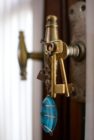 Rosita's Keys, Argentina